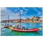 118001-Puzzle-1000-Barcos-Rabelos-Porto-EDUCA-17196-b