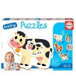 119568-Baby-Puzzle-Animais-da-Quinta-EDUCA-17574-cx