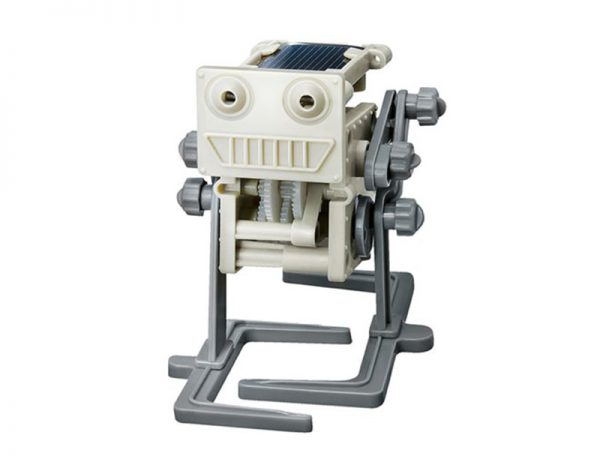3 in 1 Solar Mini Robot5