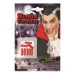 Cápsulas de Sangue (Set 8)