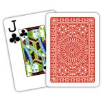 Cartas-Texas-Poker-Jumbo-Club-vermelho