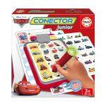 Conector Junior Cars