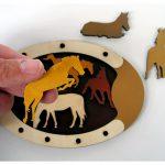 Constantin Puzzles – Wild Horses2