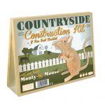 Desc. Countryside Monty Mouse