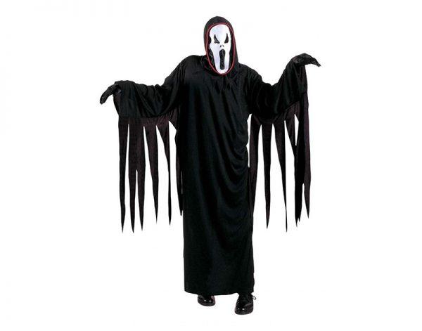 Fato Fantasma Scream 11-13 anos