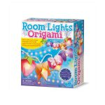 Kit luzes de origami