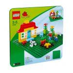 LEGO DUPLO Base Verde 2304