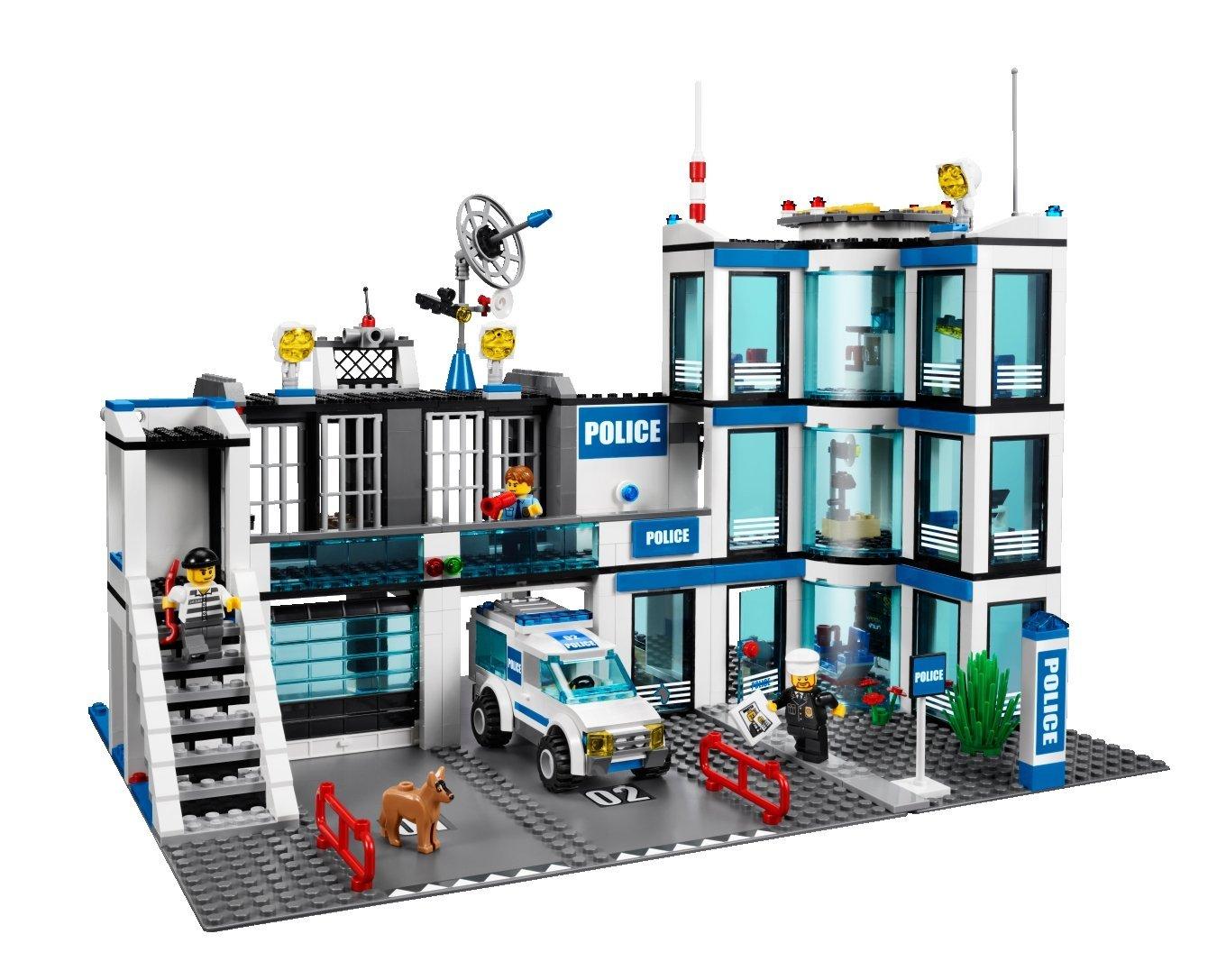 Lego Esquadra Da Policia V29 O Papagaio Sem Penas