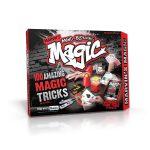 Marvin's Mind-Blowing Magic – 100 Amazing Magic Tricks