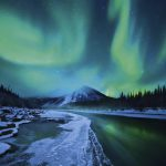 Puzzle 1000 Pcs Northern Lights2