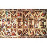 Puzzle 18000 Pcs Capela Sistina-2