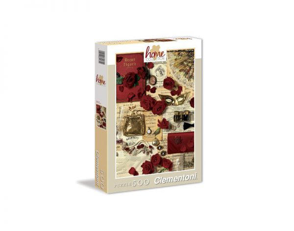Puzzle 500 Pcs Opera