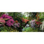 Puzzle 6000 Pcs Bodnant Garden