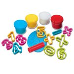 Thinking kits massinha números2