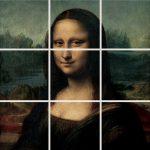 You and Mona Lisa Escher2
