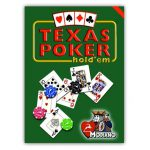 cartas texas poker jumbo club