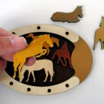 constantin puzzles wild horses2