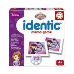 identic memo game