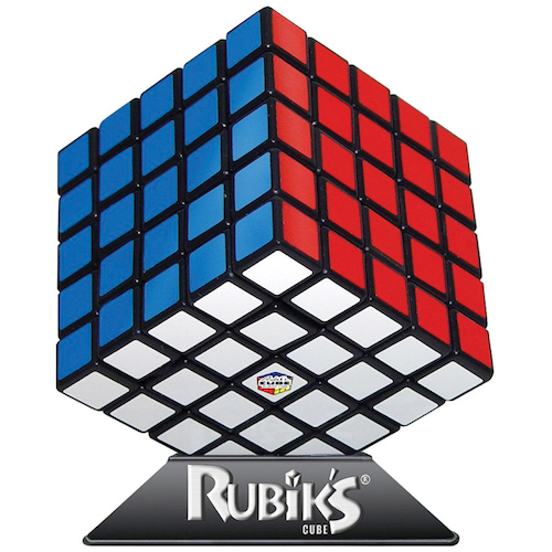 rubiks 5×5 2