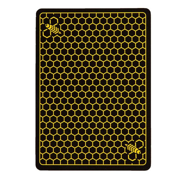 Cartas Bicycle Killer Bees5