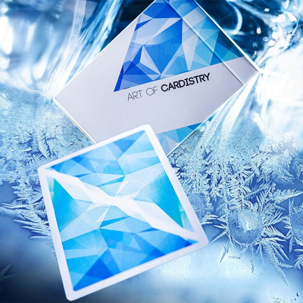 Cartas Frozen Art of Cardistry