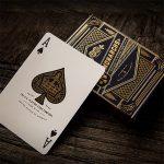 Cartas Monarchs