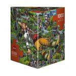 Puzzle 1000 Pcs Oesterle Gulliver