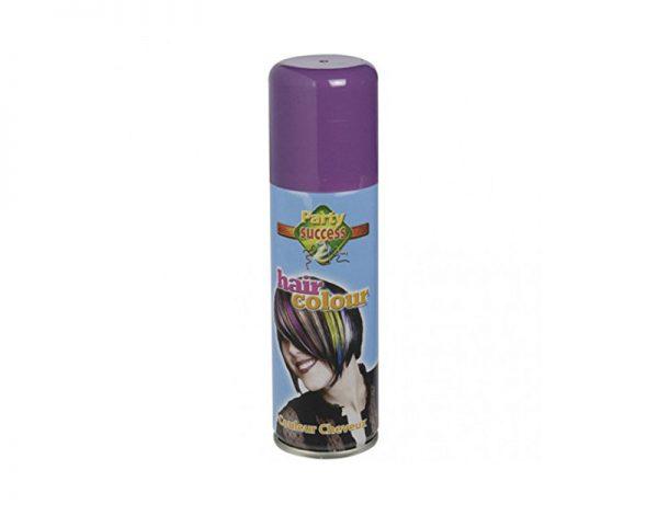 laca spray 125ml roxo