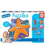 120368-Baby-Puzzle-Animais-Marinhos-EDUCA-18058-cx