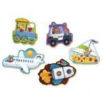 120369-Puzzle-Baby-Veículos-EDUCA-18059-