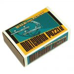 28. 1233-Matchbox-Puzzles-Walk-the-Plank