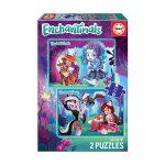 Puzzles 2×20 Enchantimals