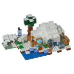 lego-minecraft-igloo-polar-1