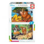 2×20 Disney Animals-1