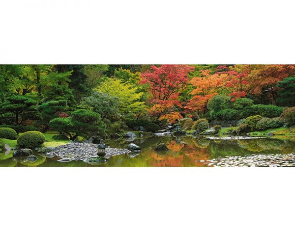 Puzzle 1000 Pcs AvH Zen Reflection2
