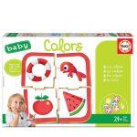 120442-Puzzle-Baby-as-Cores-EDUCA-18119-cx