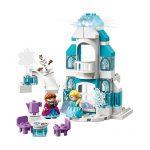LEGO DUPLO Castelo de Gelo de Frozen 10899-2