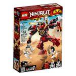 LEGO NINJAGO O Robot Samurai 70665-1