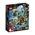 Lego DC Super Heroes Batman™ e a Fuga do