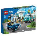 LEGO-CITY-Posto-de-Combustível-60257-1