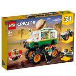 LEGO-CREATOR-Camião-de-Hambúrgueres-Gigante-31104-1