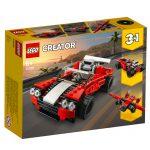 LEGO-CREATOR-Carro-Desportivo-31100-1
