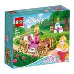 LEGO-DISNEY-A-Carruagem-Real-de-Aurora-43173-1