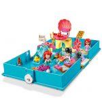 LEGO-DISNEY-Aventuras-do-Livro-de-Contos-da-Ariel 43176-2
