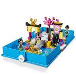 LEGO-DISNEY-Aventuras-do-Livro-de-Contos-da-Mulan-43174-2