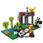 LEGO-MINECRAFT-A-Creche-dos-Pandas-21158-2
