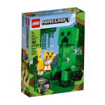 LEGO-MINECRAFT-BigFig-Creeper-e-Ocelote-21156-1