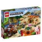 LEGO-MINECRAFT-O-Ataque-de-Illager-21160-1