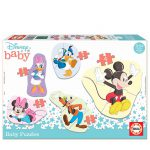 Baby-puzzle-mickey-&-friends-18590-a
