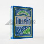 Cartas-Tally-Ho-Summer-Fun-Di-Fatta-TALLHO-1